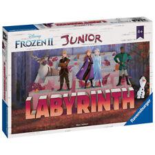 Ravensburger Disney Frozen 2 Junior Labyrinth Board Game - 20416