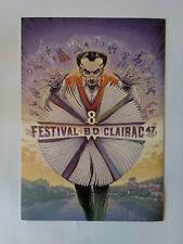 Ex-Libris  (non signé)  ,   Benoit Dahan