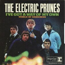 "ELECTRIC PRUNES 7"" I've Got A Way Of My Own SEALED [Sundazed S316] RSD 2016 OOP"