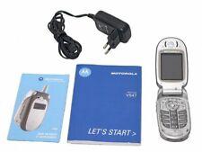 Motorola V547 pour abonnement Orange.