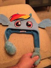 My Little Pony Flying Wings Winter Hat