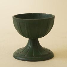Vtg Vantines Cast Iron Incense Burner Censer Bowl Dish France No 528 Art Deco