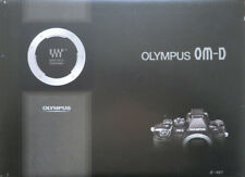 Olympus E-M1 OM-D Systemkamera 7,6 cm (3 Zoll) Display nur Body  KEIN GRAUIMPORT