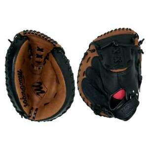 """Youth Catchers Mitt Baseball Ages 8-12 32"""" Mitt"""