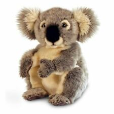 Keel Toys 20cm Sitting Wildlife Grey Koala Teddy Bear Soft Plush Cuddly Toy
