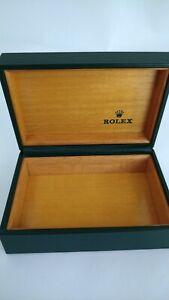 Genuine Rolex Watch Box Case 68.00.2/241950005