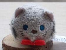Disney Tsum Tsum Mini Plush Berlioz Cat Aristocats Toy kids party Gift No Tag