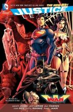 Justice League: Trinity War [New 52]