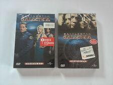 Battlestar Galactica BSG Season 2.1 + 2.2 OVP Neu - noch verschweisst
