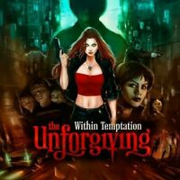 Within Temptation - The Unforgiving - Within Temptation CD Y4LN The Cheap Fast