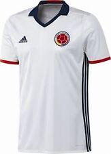 adidas Fußballnationalmannschafts Trikots aus Kolumbien