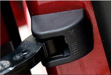 4pcs For Volvo XC60 XC90 2010-2015 Car Door Stop Rust waterproof protector cover