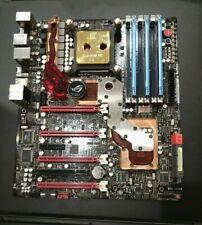 ASUS Rampage III Extreme + Kingston 12GB DDR3 RAM + Intel Core i7-988X 3.33 Ghz