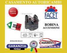 BOBINA ACCENSIONE FACET RENAULT CLIO II MEGANE KANGOO 9.6276