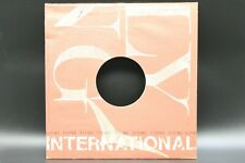 "K.G.M. - Rappin' Jack Flash (1992) (Vinyl 12"") (Flying International - FIN 109)"