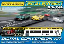Scalextric Digital c7040 conversión Pack Kit