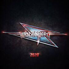 Vandenberg - 2020: Deluxe Edition ( CD 2020 ) Hard rock. Album