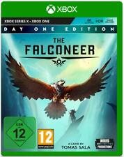 The falconeer-Day One Edition Xbox One!!! nuevo + embalaje orig.!!!