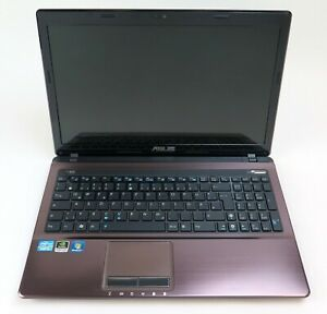 Asus X53S Notebook - Laptop