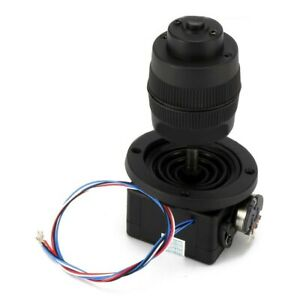 4-Axis Joystick Potentiometer Button Controller for JH-D400X-R4 10K 4D Sealed