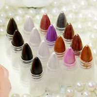 4tlg./ Set Glitter Schimmer Augenschminke Lidschatten Eye Liner Stift Make-up