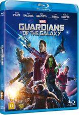 Guardians of The Galaxy Vol 2 Blu Ray