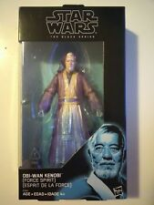 Star Wars Black Series Obi-Wan Kenobi Force Spirit 6 inch Walgreens exclusive !