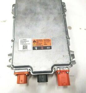 2016 2017 2018 2019 Chevrolet Volt OEM 3.3kW Battery Pack Charger  24281923