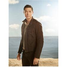 Criminal Minds Beyond Borders Daniel Henney as Matt on Beach 8 x 10 inch Photo