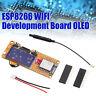 DSTIKE WiFi Deauther OLED Mini ESP8266 2.4GHz WIFI Development Board OLED Kit