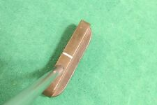 Ping Scottsdale 69T bronze putter golf