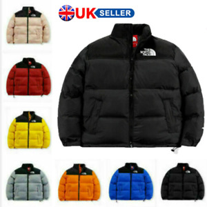 The North Face 700 Down Jacket Men Women Winter Warm Outerwear Puffer Parka Coat