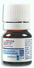 1pc Amorolfine Loceryl Nail Lacquer 5% For Nail Fungus 2.5ml Galderma FromFrance