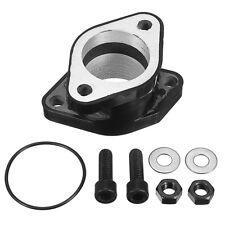Intake Manifold Boot Joint Carburetor Mountings For Yamaha Warrior YFM350 87-04