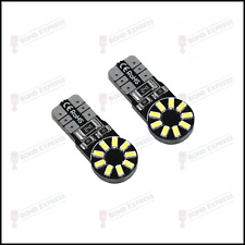 Ford Mondeo MK4 - Bright White Xenon LED SMD Number Plate Lights - UK Stock