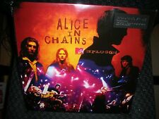 Alice in Chains **MTV Unplugged Live **New Double 180 Gram Record LP Vinyl