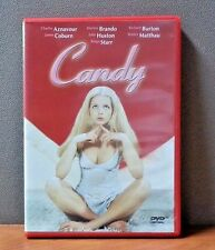 Candy   (DVD, 2001)   LIKE NEW