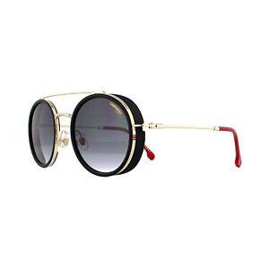Carrera Sunglasses 167/S Y11 9O Gold Red Dark Grey Gradient