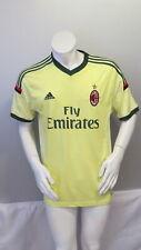 AC Milan Jersey by Adidas - 2014 Third Jersey - Men's Extra Large