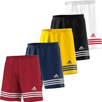 Adidas Boys Kids Entrada 14 Shorts Jr Football Sports Running Training Short Age
