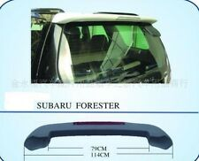 Subaru Forester Spoiler 09-13