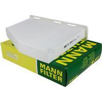 Original MANN-FILTER Innenraumluft Pollenfilter Innenraumfilter CU 2939