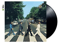Beatles - Abbey Road LP [Vinyl] 180gm [Remastered] Stereo 2012 - VG