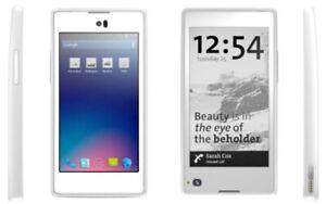 NEW Smartphone YotaPhone 1, 32Gb, White
