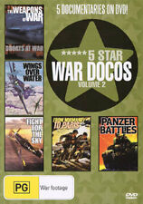 5 STAR WAR DOCUMENTARIES VOLUME 2 DVD