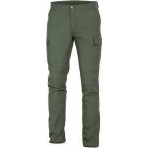 Pentagon Gomati Expedition Pants Outdoor Tactical Hiking Trousers Camo Green