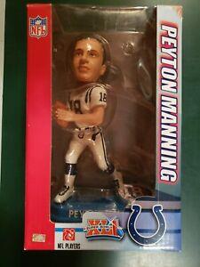 Peyton Manning Indianapolis Colt Super Bowl XLI Bobblehead