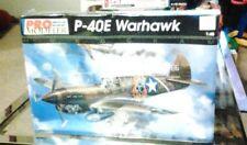 1/48 P-40E Warhawk