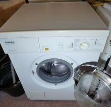 Miele Freestanding Standard Washing Machines