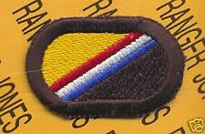 USSOCOM Special Operations Cmd Airborne para oval patch